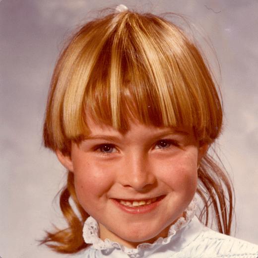 Kirsten Mahaffy
