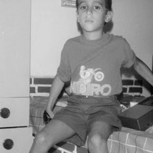 Fabricio Biron Ribeiro