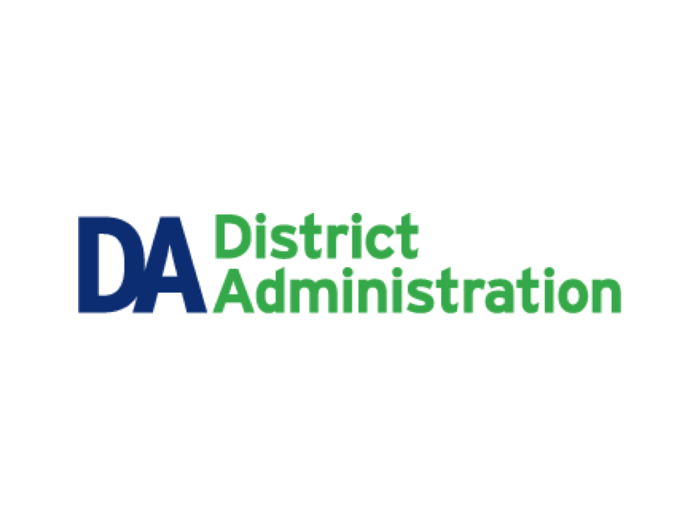 District Administration logo
