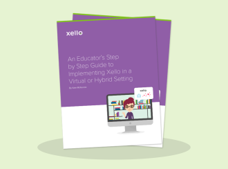 Educator Guide to Xello in a Virtual or Hybrid Setting