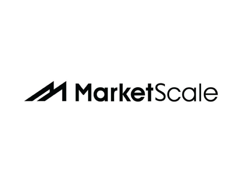 Market Scale Logo