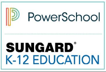 PowerSchool Sunguard Logo