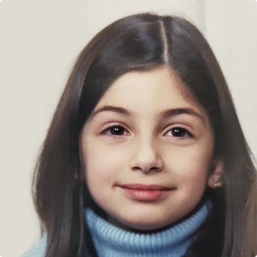 Amanda Molinaro
