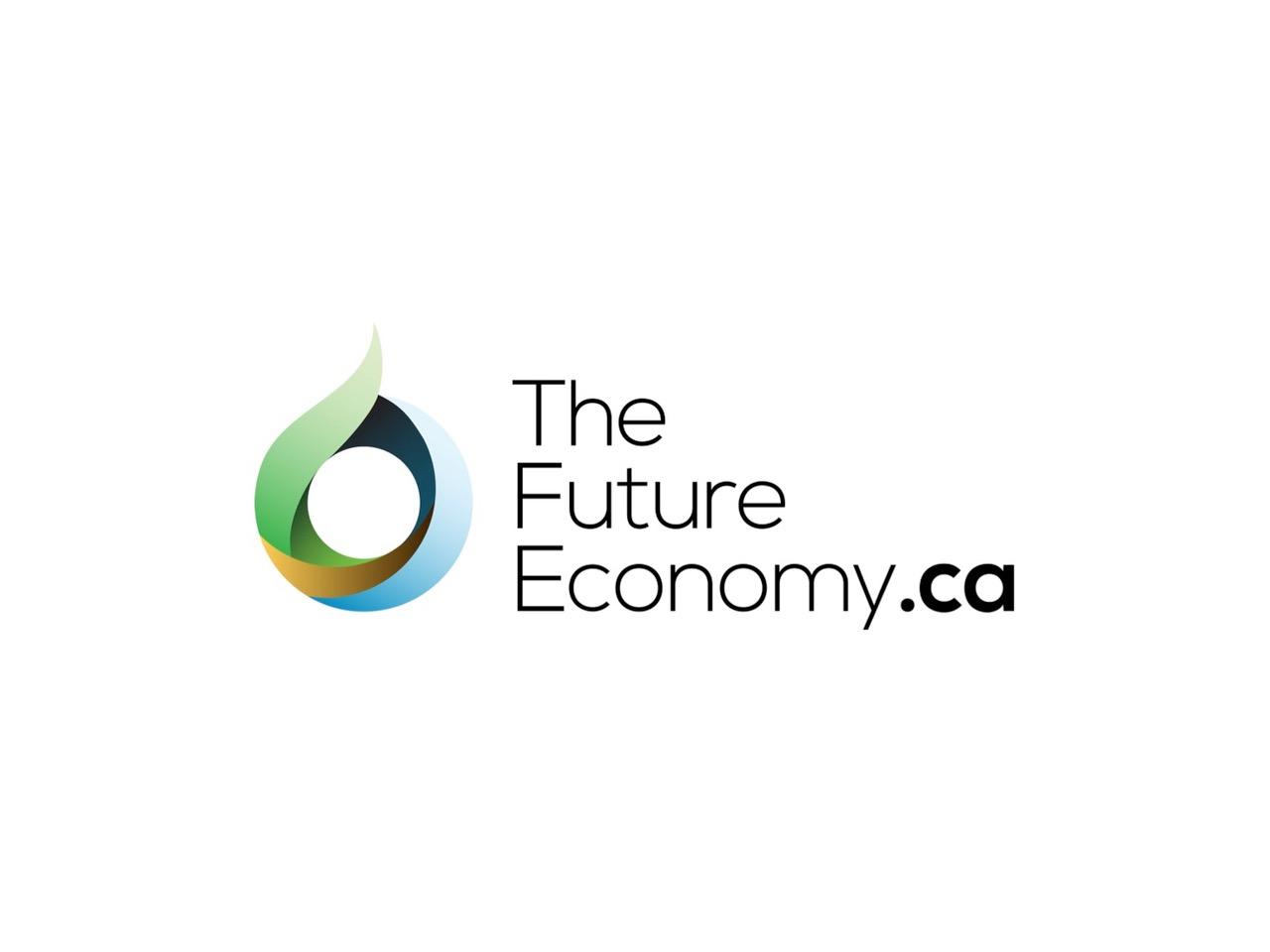 The Future Economy Logo