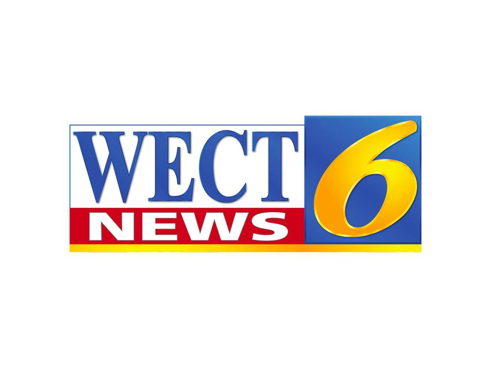 WECT News 6 Logo