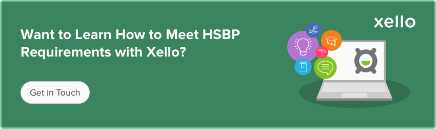 high school and beyond plan with xello